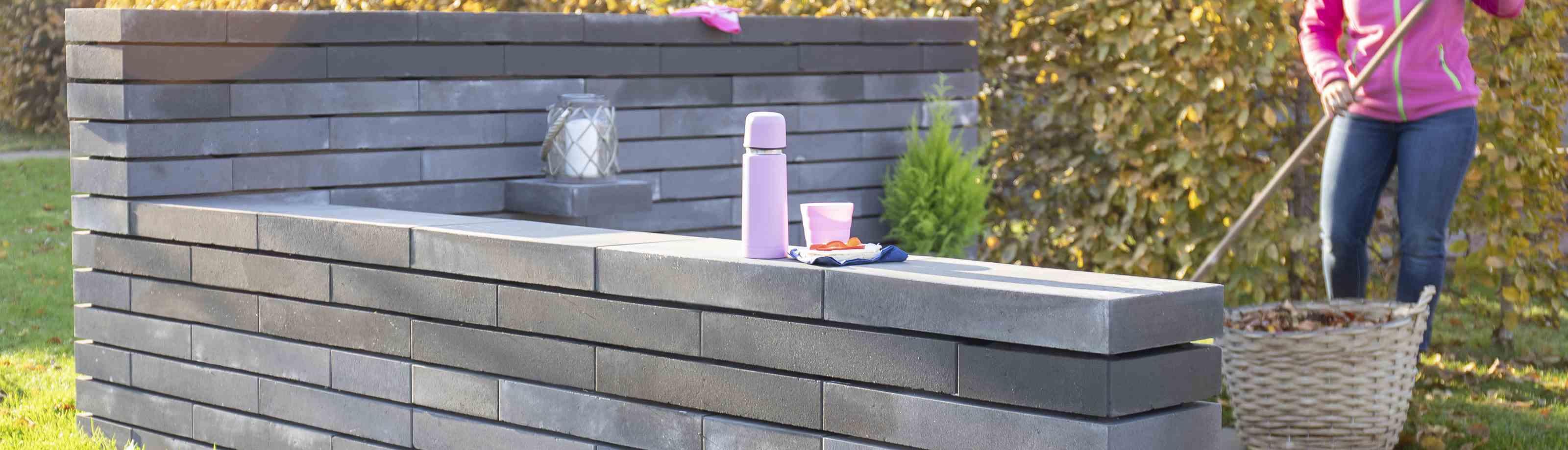 Benders — Svenska byggprodukter i betong och granit